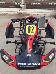 Kart techspeed 1