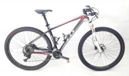 Bicicleta cly carbono