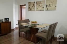 Apartamento à venda com 2 dormitórios em Castelo, Belo horizonte cod:279623