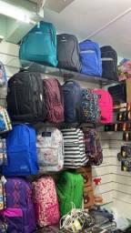 Mochilas bolsas sacolas