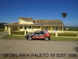 REF 1383 Belíssima casa campo no condomínio Ninho Verde I, imobiliária Paletó
