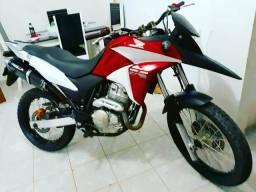 Moto xre 300 - 2014