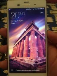 Lê todo o anuncio ok.Sony Xperia Z3 branco - Lindo! pra amanha