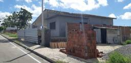 Casa terrea condominio novo leblon
