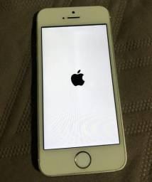 Iphone 5s 32GB - Em Perfeito Estado