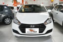 Hyundai HB20 1.0 Comfort - muito novo - 2016
