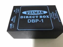 Direct Box Voxman