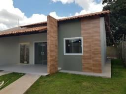 Casa Nova em Castanhal ( bairro Ianetama)