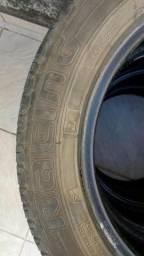 4 pneus Racing 205 55 R16