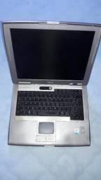 Notebook Dell Latitude D510 (Leia)