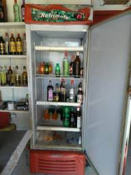 Vendo geladeira pra comercial