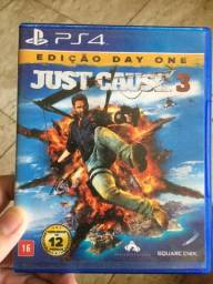 Just Cause 3 PS4 Seminovo em Otimo Estado!