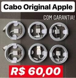 Cabo Lightning de 1 metro Apple Para iPhone Original