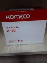 Pressurizador KOMECO TP 40