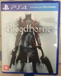Bloodborne - PlayStation 4 - PS4