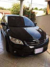 Toyota Corolla XEI 2.0-flex 2013 único dono - 2013