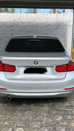Bmw 320i Blindada - 2014 - 2014