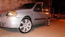 Troco Renault Clio - 2002