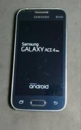 Galaxy Ace 4 Neo SM G318ML-DS