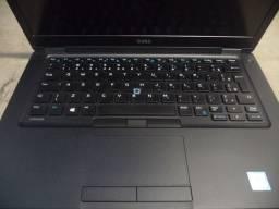 Dell Latitude 5480 i7 sexta geraçao vpro 8gb memoria video dedicado 2gb geforce c/garantia