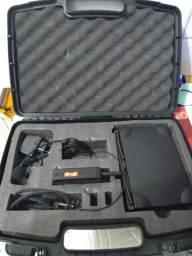 Kit Microfone Auricular TAG SOUND