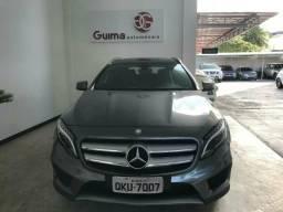 Mercedes-benz GLA 250 2.0 Enduro (Teto Solar)TB Aut - 2016