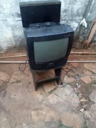 Tv 14 polegada