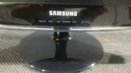 Monitor Lcd Samsung 20 Polegadas Widescreen
