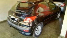 Peugeot 207 - 2008