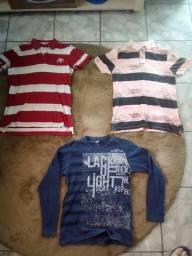 Bazar de camisetas