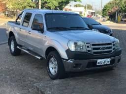 Ford Ranger XLT - 2010