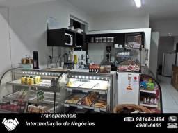 Cafeteria lindíssima na Zona Norte. Ref. 671