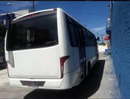 Micro Ônibus MV w9 fly - 2014