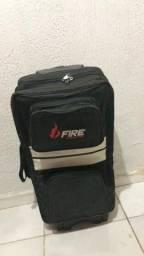 PedalBoard Fire Frame com Car Bag