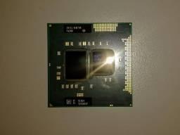 Processador de Notebook Intel Pentium Dual Core P6200 (2,13 GHz)