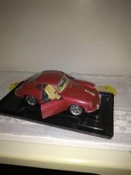 Porsche raridade