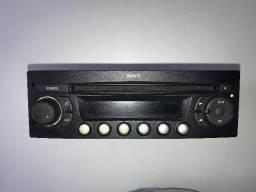 Rádio original C3 mp3