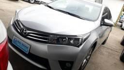 Toyota Corolla XEI 2.0 - 2015 - 2014