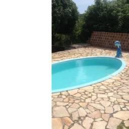 Casa de campo em Itamaracá , situada no condomínio privê Vila Velha , 03 quartos