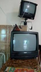 """TV 18 e 21"""""""