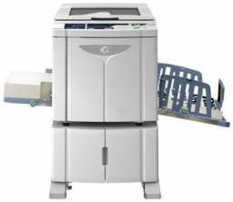 Impressão em Cores 130 ppm