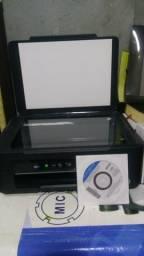 Vendo impressora da Epson