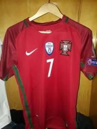 Camisa Portugal , Eliminatórias Copa do mundo 2018