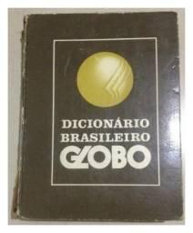 Dicionário Brasileiro Globo (Em bom Estado Conservação)