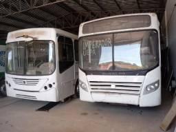 Vendo ou Troco 4 Ônibus - 2010