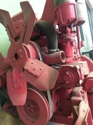 Motor diesel - 2008