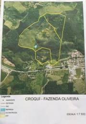 Venda - FAZENDA OLIVEIRA- R$:2.000.000,00