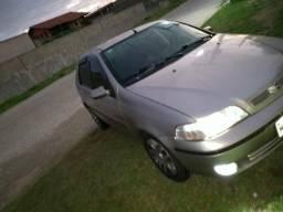 Carro Fiat Palio valor R$ 10.000 mil - 2001