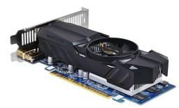 Placa de vídeo Gigabyte GTX 750Ti 2GB