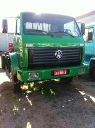 Volksvagem com carroceria. Aceito troca!!!! - 1998